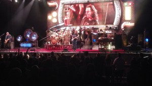 Rush with Strings - Usana 31 Jul 2013