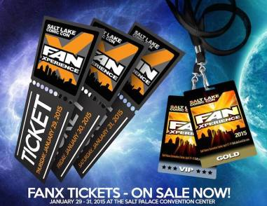 SL FanX badges